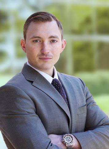 Associate Attorney Taylor Marks Esq
